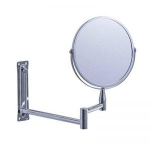 miroir grossissant x5 mural TOP 0 image 0 produit