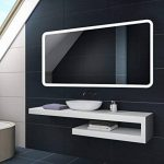 miroir led 100x60 TOP 13 image 1 produit