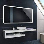 miroir led 100x60 TOP 13 image 3 produit