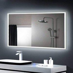 miroir led 100x60 TOP 4 image 0 produit