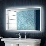 miroir led 100x60 TOP 4 image 1 produit