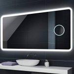 miroir led 100x60 TOP 9 image 3 produit