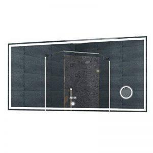 miroir lumineux salle de bain 120x60 TOP 0 image 0 produit