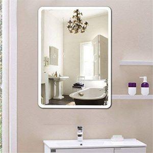 miroir lumineux salle de bain 120x60 TOP 11 image 0 produit