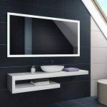 miroir lumineux salle de bain 120x60 TOP 5 image 2 produit