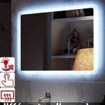 miroir lumineux salle de bain 120x60 TOP 7 image 1 produit