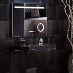 miroir lumineux salle de bain 120x60 TOP 8 image 3 produit