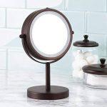 miroir mural orientable TOP 12 image 1 produit