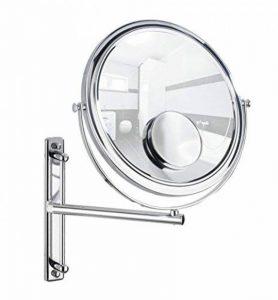 miroir mural orientable TOP 3 image 0 produit