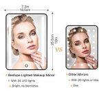 miroir à poser TOP 12 image 1 produit