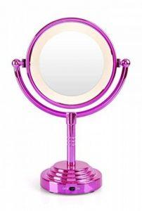 miroir pour épilation sourcil TOP 4 image 0 produit