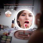 miroir pour épilation sourcil TOP 9 image 2 produit