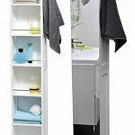 miroir rangement salle de bain TOP 8 image 1 produit