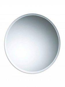 miroir rond etagère TOP 11 image 0 produit
