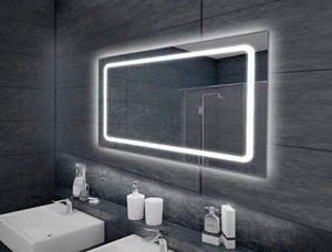 miroir salle de bain 100x100 TOP 3 image 0 produit