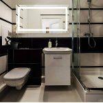 miroir salle de bain 100x100 TOP 7 image 4 produit