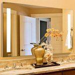 miroir salle de bain 100x100 TOP 9 image 3 produit