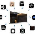 miroir salle de bain 140x100 TOP 2 image 4 produit