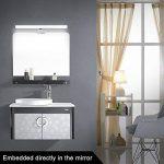 miroir salle de bain avec interrupteur et prise TOP 5 image 1 produit