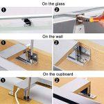 miroir salle de bain avec interrupteur et prise TOP 5 image 4 produit