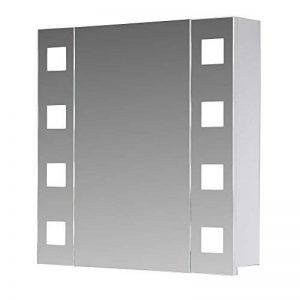 miroir salle de bain prise intégrée TOP 5 image 0 produit