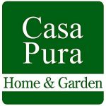 Miroir sur pied casa pura® en acier chromé   Rotation 360°   réglable en hauteur   3 degrés de grossissement - 10x de la marque casa pura image 4 produit