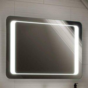miroir vertical salle de bain TOP 1 image 0 produit