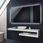 miroir vertical salle de bain TOP 13 image 2 produit