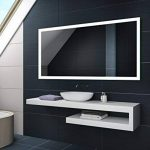miroir vertical salle de bain TOP 7 image 4 produit