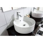 Mon Usine Discount LAtlantic : Ensemble salle de bain, 2 vasques 2 miroirs de la marque Mon Usine Discount image 1 produit