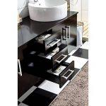 Mon Usine Discount LAtlantic : Ensemble salle de bain, 2 vasques 2 miroirs de la marque Mon Usine Discount image 3 produit