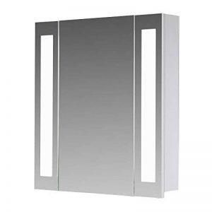 petite armoire de toilette avec miroir TOP 5 image 0 produit
