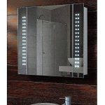 petite armoire de toilette avec miroir TOP 8 image 2 produit