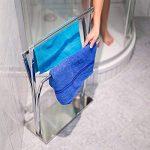pied chrome meuble salle de bain TOP 7 image 1 produit