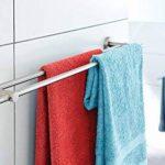 porte serviette 2 barres fixe TOP 12 image 4 produit