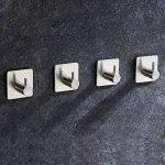 porte serviette crochet TOP 6 image 3 produit