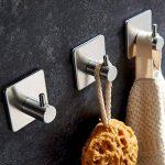 porte serviette crochet TOP 6 image 4 produit