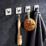 porte serviette crochet TOP 8 image 1 produit