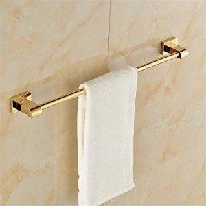 porte serviette laiton chrome TOP 4 image 0 produit