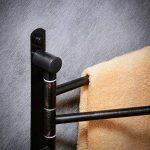 porte serviette laiton chrome TOP 9 image 3 produit