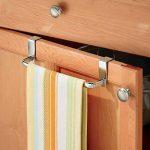 porte serviette lavabo TOP 0 image 1 produit