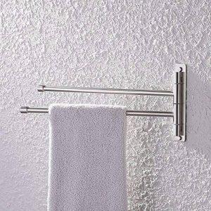 porte serviette lavabo TOP 4 image 0 produit