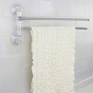 porte serviette lavabo TOP 9 image 0 produit