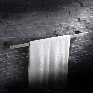 porte serviette mural 60 cm TOP 11 image 0 produit