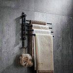 porte serviette mural pivotant TOP 13 image 1 produit