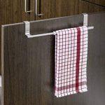 porte serviette patère TOP 1 image 1 produit