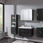 Posseik Rima 5681–84 Miroir de salle de bain Largeur 80 cm de la marque Posseik image 1 produit