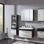 Posseik Rima 5681–84 Miroir de salle de bain Largeur 80 cm de la marque Posseik image 2 produit