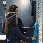 Premium Porte-serviette en lot de 5crochets–Fabriqué en Allemagne–Top Qualité. Clip de la originale rundheiz Corps Crochets pour la salle de bain. de la marque Handtuchhaken image 2 produit