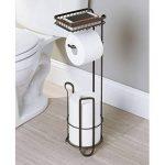 support à serviette de bain sur pied TOP 7 image 1 produit